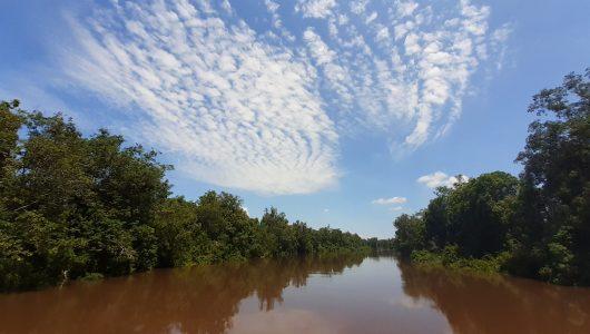 Rungan River