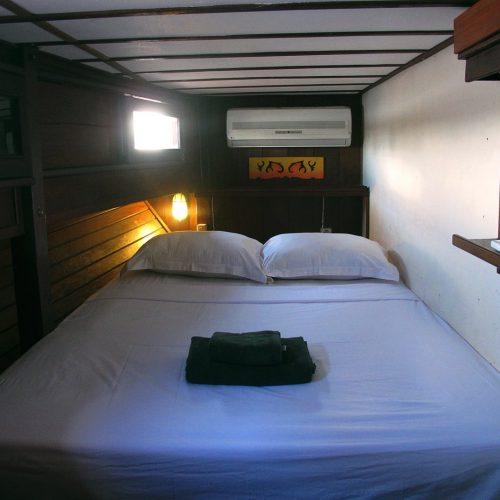 SOK Double cabin